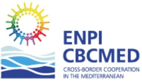 Logo ENPI CBCMED