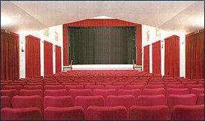 teatro savio messina