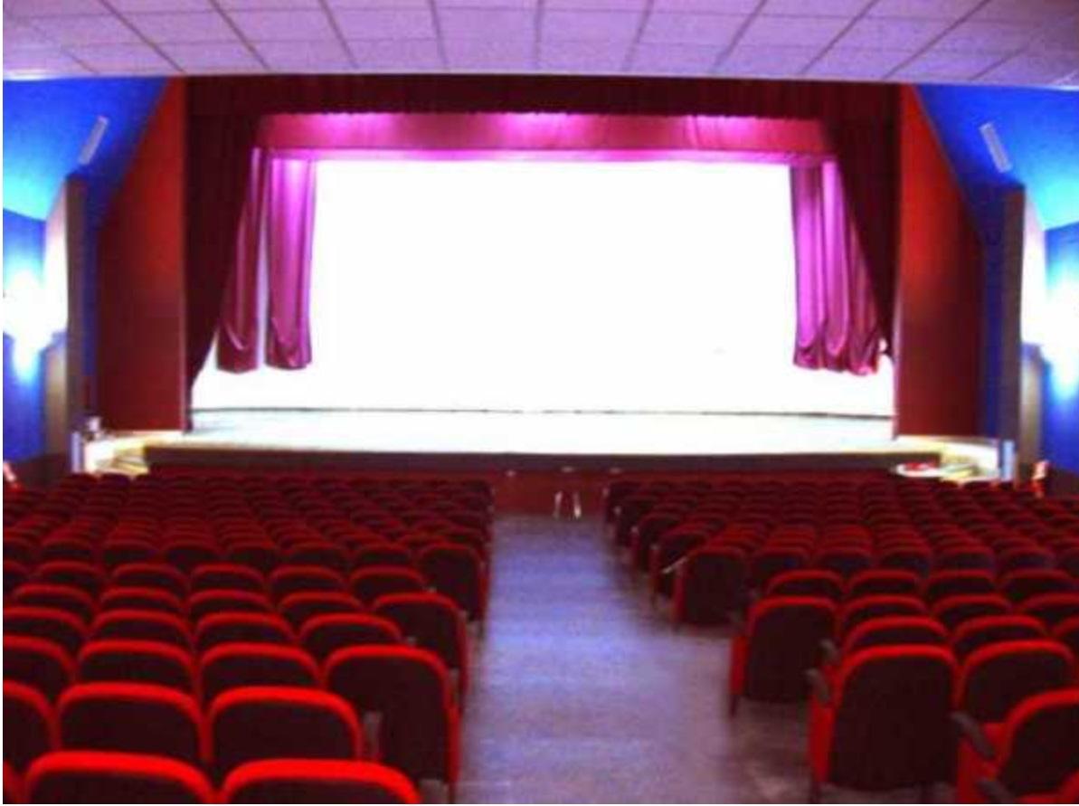 teatro francavilla foto