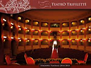 teatro milazzo foto