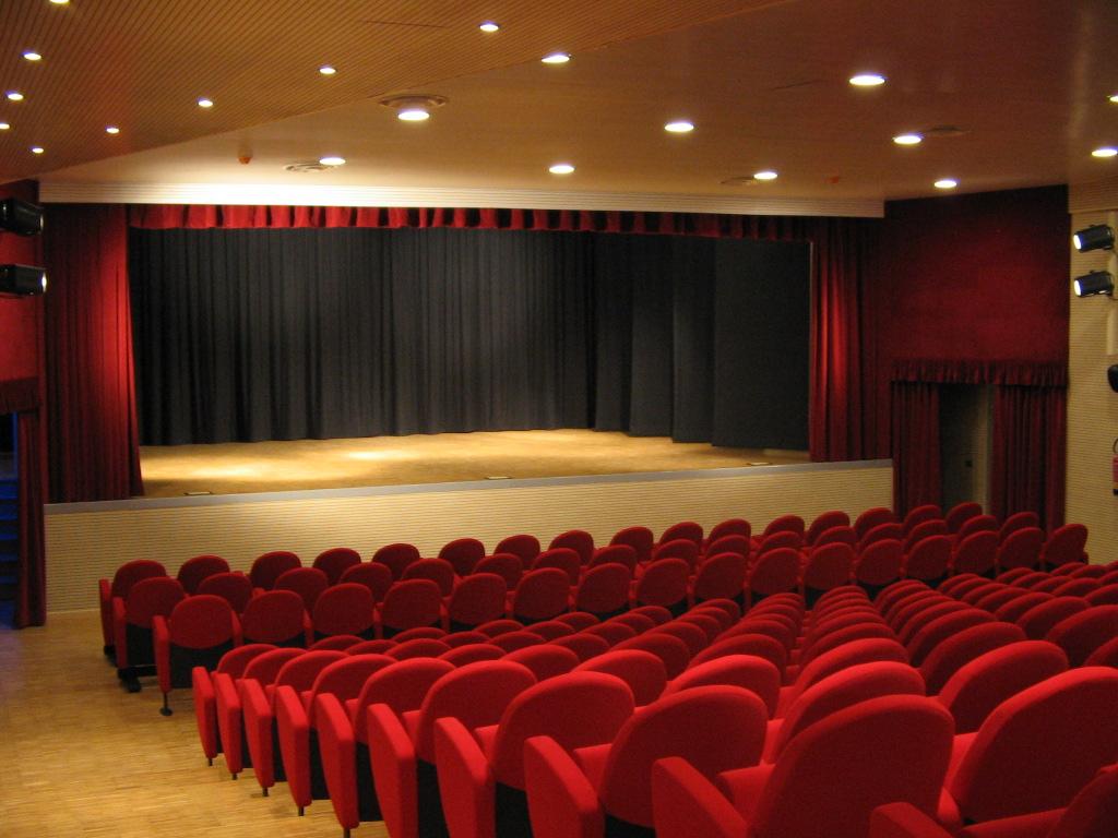 Auditorium Gioiosa Marea