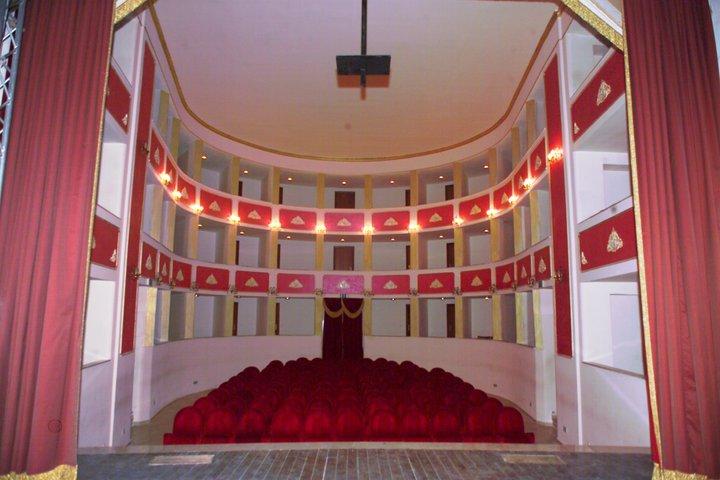 Teatro Novara di Sicilia