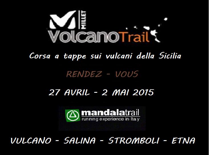 Vulcano, Salina, Stromboli, Etna: Corsa a tappe sui vulcani della Sicilia dal 27 Aprile al 2 Maggio