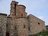 Santuario: cupola e campanile