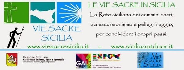 La Rete siciliana dei cammini sacri