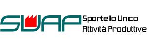 logo centrale SUAP