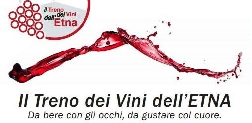Il Treno dei Vini dell'Etna