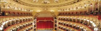 Visite Guidate al Teatro Massimo Bellini