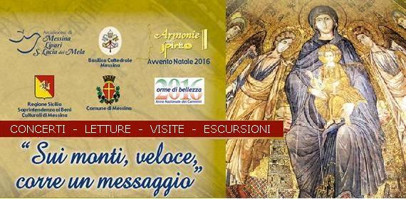 armonie dello spirito 2016 Messina
