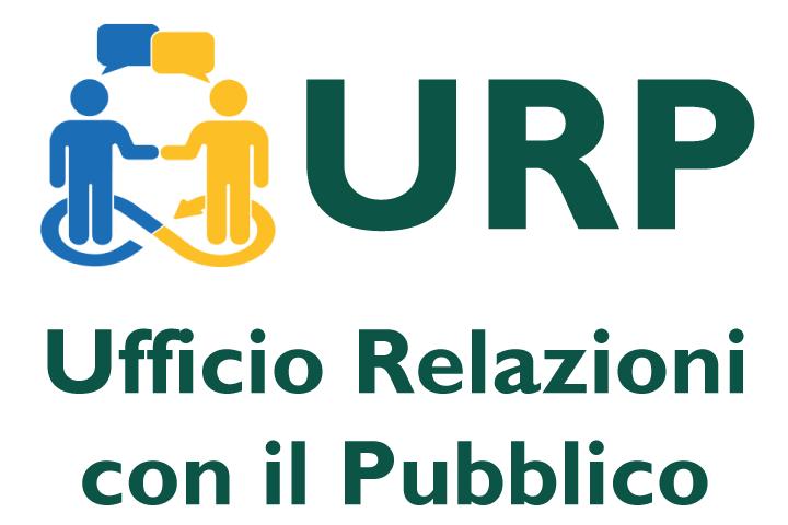 U.R.P. - Ufficio Realzioni con il Pubblico