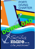 Porti Diving e Charter nautici