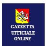 Gazzetta Ufficiale della Regione Siciliana