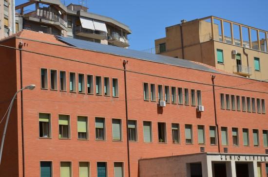 Ufficio del Genio Civile di Caltanissetta