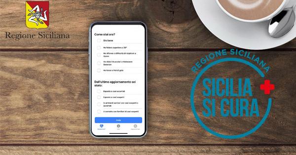 CORONAVIRUS - Arriva l'app per monitorare contagio