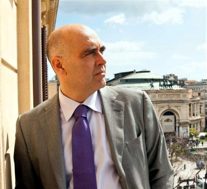 Dirigente generale dei Beni culturali e dell'Identità siciliana