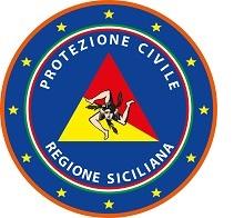 Logo Dipartimento Regionale della Protezione Civile