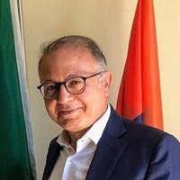Ing. Salvo COCINA, Dirigente Generale
