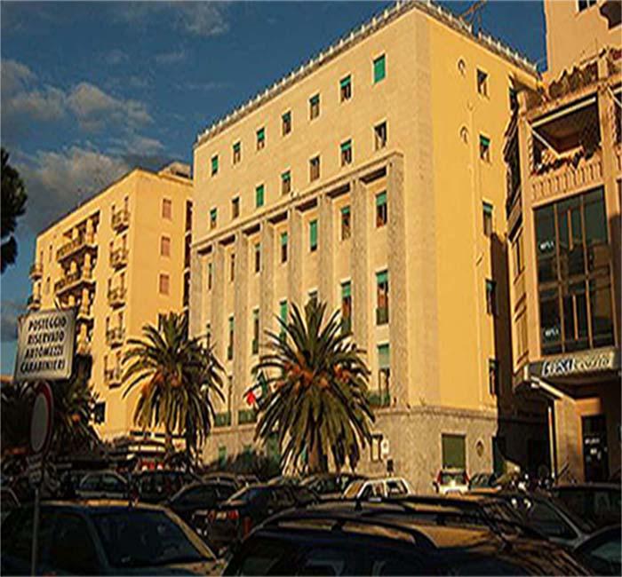 UFFICIO DEL GENIO CIVILE AGRIGENTO (sede centrale)