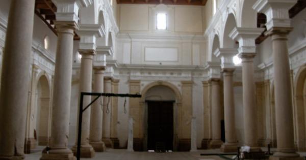 MUSEO DEGLI ARAZZI - Marsala, al via i lavori per il restauro della sede