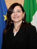 Assessore Daniela Baglieri