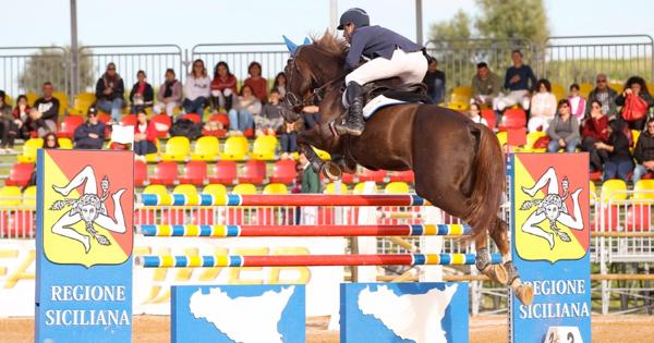 SPORT - Dal 2 al 4 luglio la Fiera mediterranea del cavallo