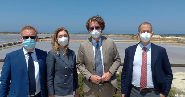 TURISMO - Presentato nel Trapanese il progetto 'West of Sicily'