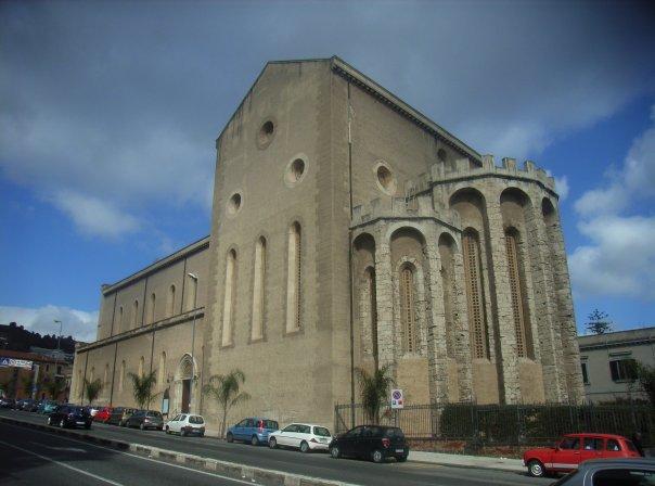 Messina: Chiesa San Francesco all'Immacolata