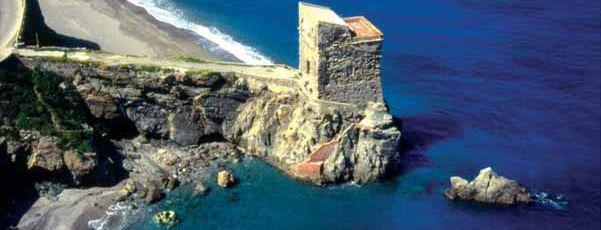 Gioiosa Marea e Capo Calavà
