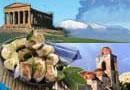 Le principali mete turistiche