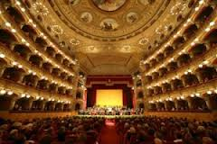 Teatro Massimo Vincenzo Bellini (interno)