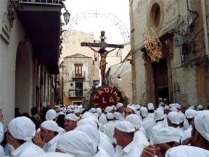 Festa del S.S. Crocifisso