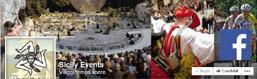 Sicily Events su Facebook