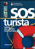 Carta dei diritti del turista Italia 2010