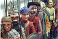 foto 3 marionette TEATRO-ARTE CUTICCHIO