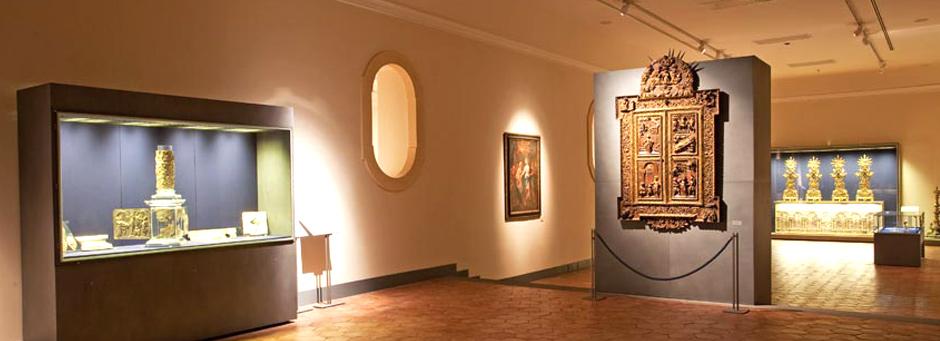 Visite guidate, percorsi integrati e attività didattiche del Museo Diocesano di Catania