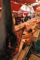 Antico mercato del Capo - Pa